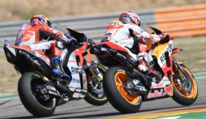 2019 MotoGP Calendar - MatraX Lubricants