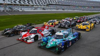 foto: Los coches del 'Roar Before the Rolex 24', el test de las 24 Horas de Daytona