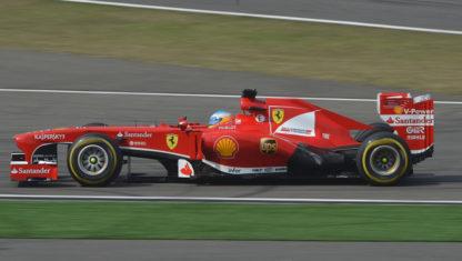 foto: ¿Podría llegar Alonso a Ferrari tras la marcha de Arrivabene?