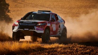 foto: El Dakar más 'femenino' con 17 competidoras