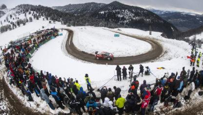 foto: Previo Rally de Montecarlo 2019: Arranca el WRC