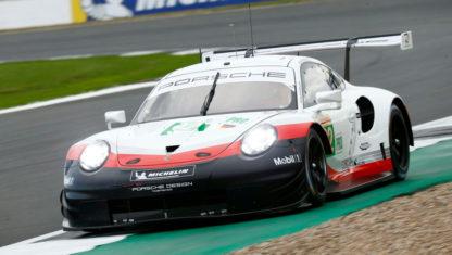 foto: ¿Por qué está a la izquierda del volante la llave del arranque en los Porsche?