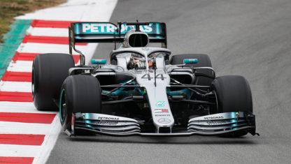 foto: Test de Pretemporada F1 2019: Ferrari y Mercedes, los más fiables