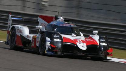 foto: Alonso y Toyota prepararan las 1.000 Millas de Sebring del WEC