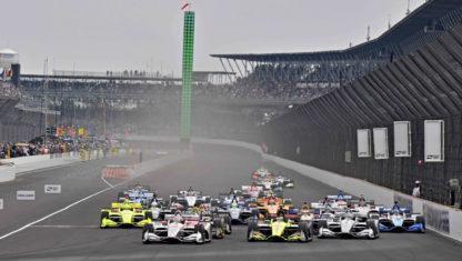 foto: Calendario de la Indycar para la temporada 2019