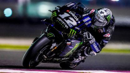 foto: Test de Pretemporada de MotoGP 2019 en Catar