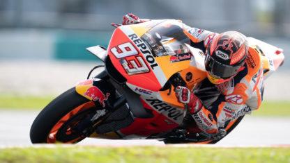 foto: Test Sepang MotoGP 2019: (Casi) Todos contentos