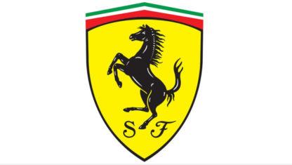 foto: La asombrosa historia del escudo de Ferrari