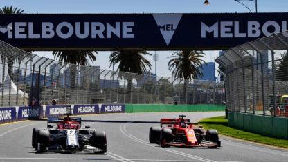 foto: Previo Gran Premio de Australia de F1 2019: Arranca el Mundial