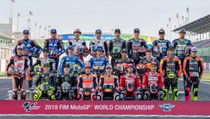 foto: Previo Gran Premio de Catar de MotoGP 2019: Arranca la acción
