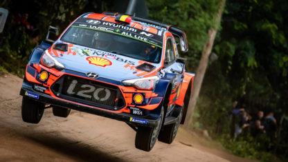 foto: Neuville gana el Rally de Argentina y afianza su liderato en el WRC