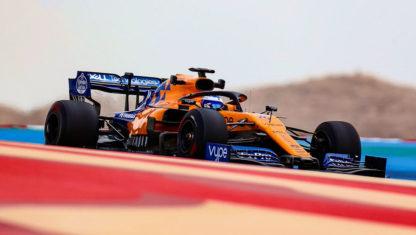 foto: Así ha sido el regreso de Alonso a la Fórmula 1… durante dos días