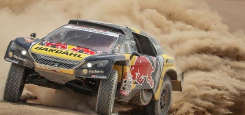 Oficial: El Rally Dakar 2020 se disputará en Arabia Saudí