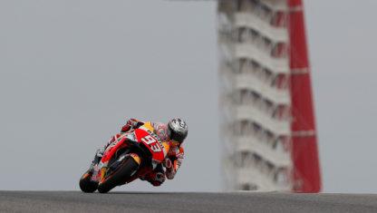 foto: Previo GP de Las Américas MotoGP 2019: Territorio Márquez