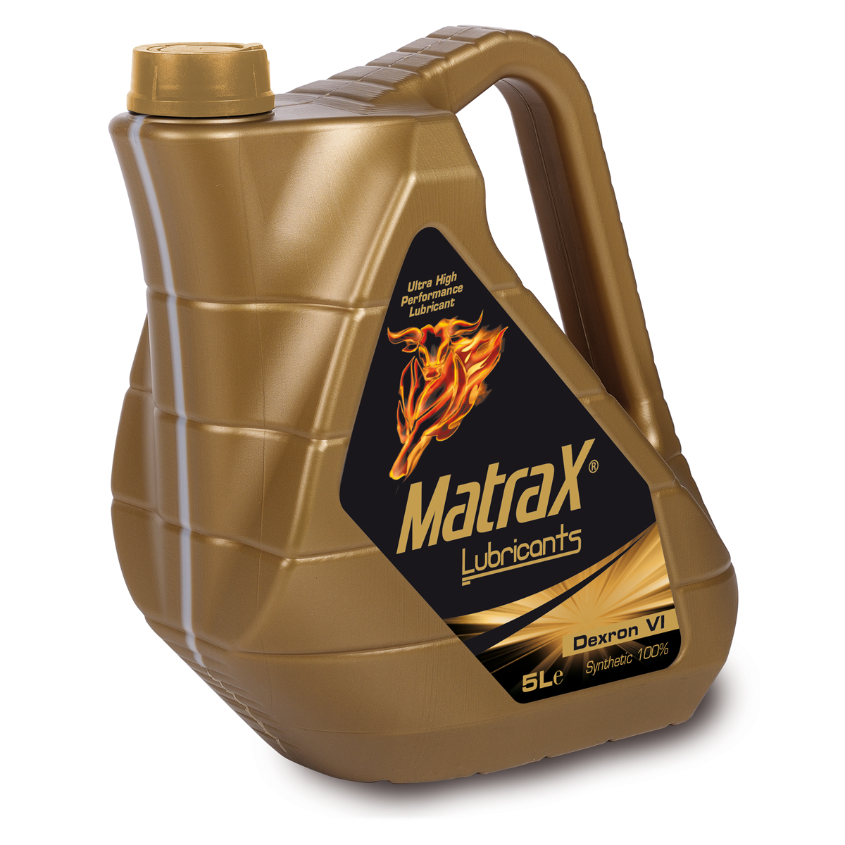 matrax-lubricants-Dexron-VI-5l
