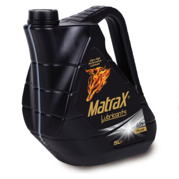 MatraX LDS Fluid