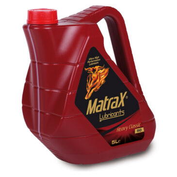 MatraX Heavy Classic 50