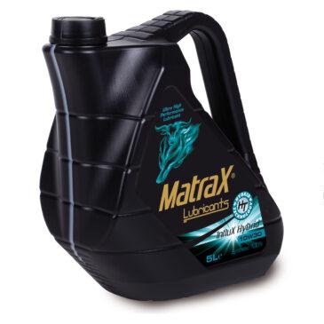 MatraX InfluX Hybrid 10W30
