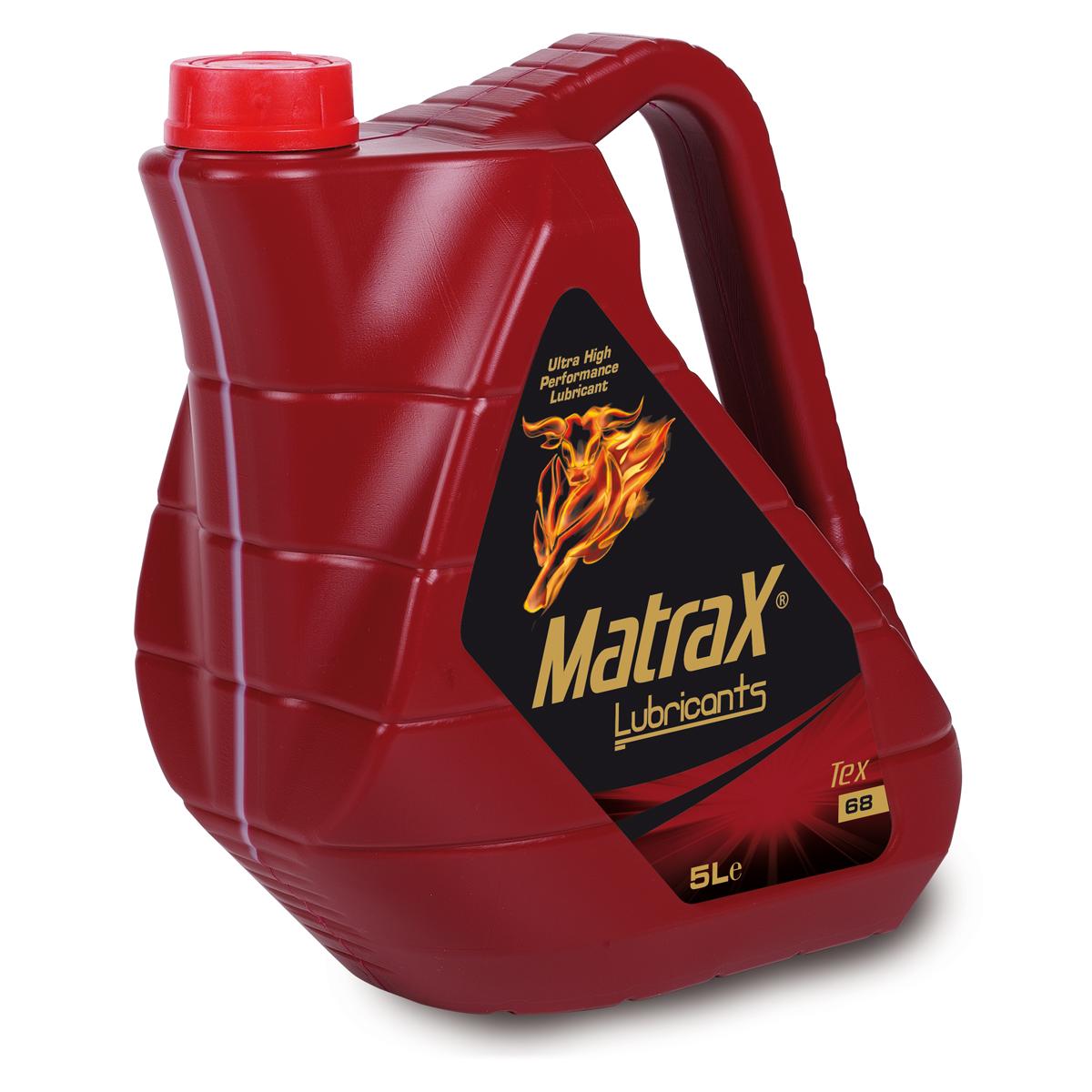 matrax-lubricants-tex-68-5l