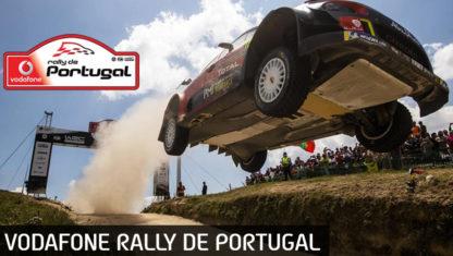 foto: Previo Rally de Portugal: Todos contra el líder, Ogier