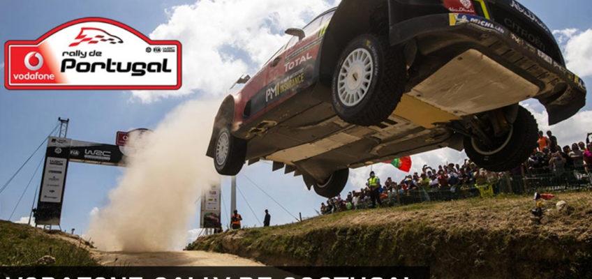 Previo Rally de Portugal: Todos contra el líder, Ogier