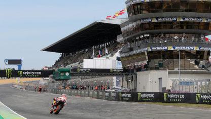 foto: Previo GP de Francia MotoGP 2019: Batalla en Le Mans