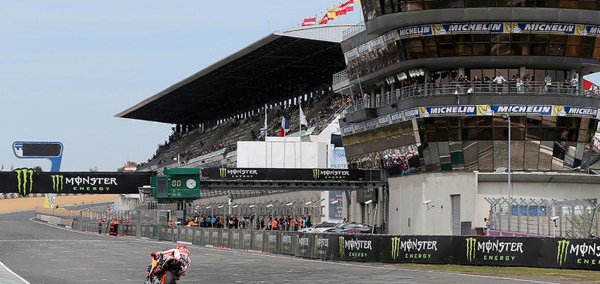 Previo GP de Francia MotoGP 2019: Batalla en Le Mans