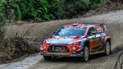 foto: Hyundai sustituye a Mikkelsen por Loeb para el Rally de Portugal