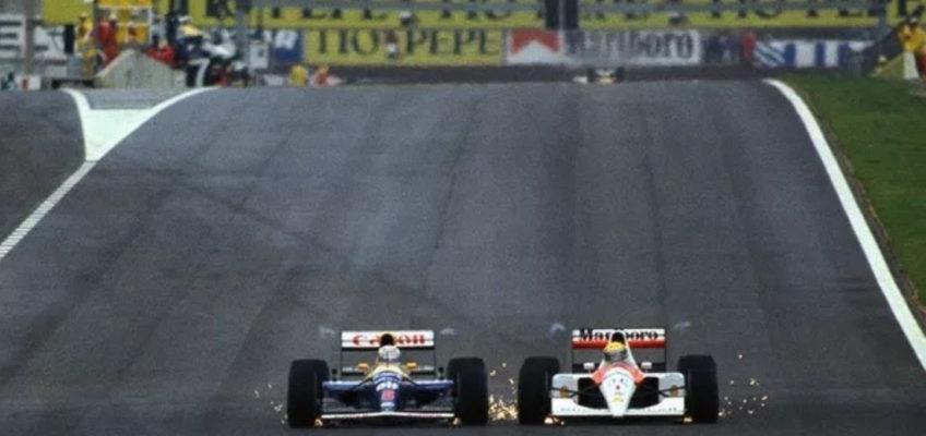 5 momentos inolvidables en el GP de España de Fórmula 1