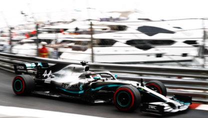 foto: Previo GP de Mónaco F1 2019:¿Oportunidad para vencer a Mercedes?