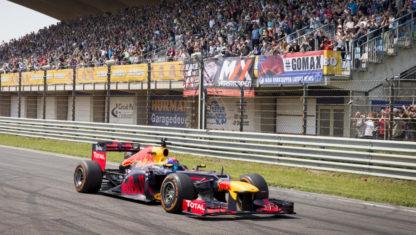 foto: El Gran Premio de Holanda de F1 regresa al calendario en 2020