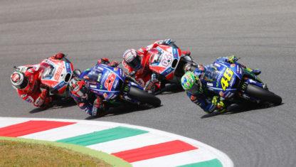 foto: Previo Gran Premio de Italia MotoGP: Márquez, en tierra hostil