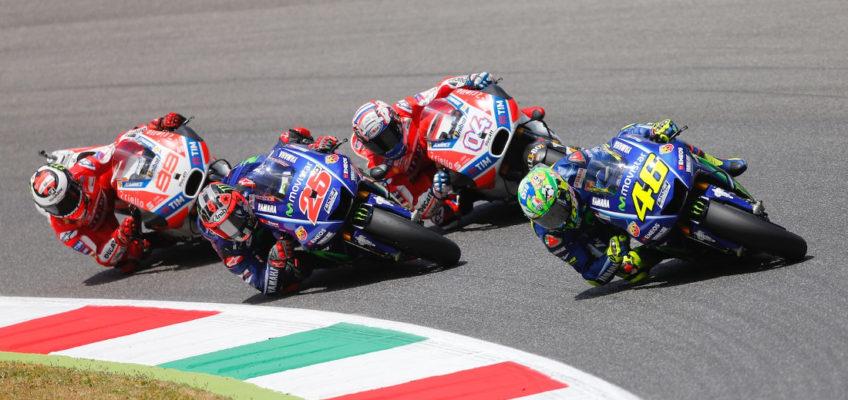 Previo Gran Premio de Italia MotoGP: Márquez, en tierra hostil