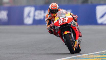 foto: GP de Francia MotoGP 2019: Márquez, suma y sigue