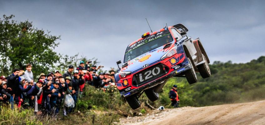 Previo Rally de Chile 2019 WRC: Territorio desconocido
