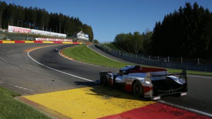 foto: Previo 6 Horas de Spa del WEC: Primer 'match ball' para Alonso