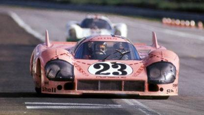 foto: 5 carreras legendarias en las 24 Horas de Le Mans