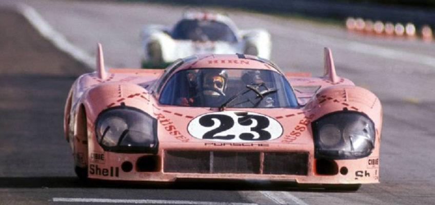 5 carreras legendarias en las 24 Horas de Le Mans