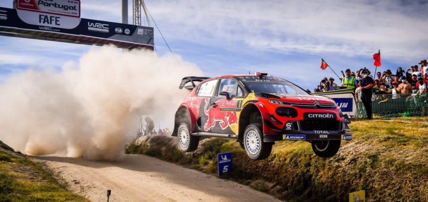 ¿Por qué acusa Ogier a Hyundai de antideportivo en el Rally de Portugal?