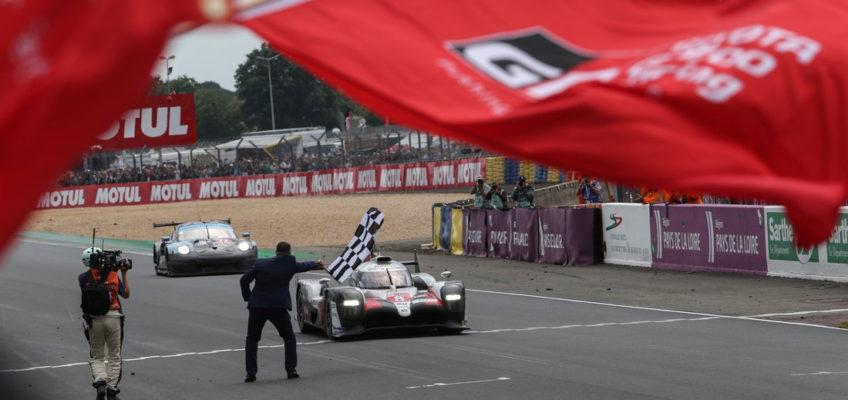 Alonso, Campeón del WEC tras su segunda victoria en Le Mans