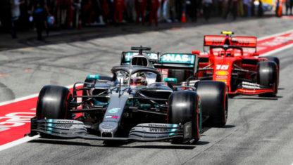 foto: Previo Gran Premio de Canadá F1: Mercedes, a seguir imbatido