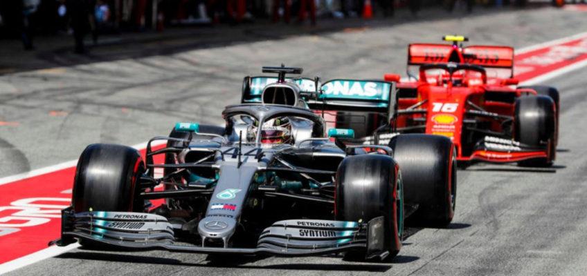 Previo Gran Premio de Canadá F1: Mercedes, a seguir imbatido