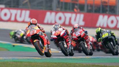 foto: Previo Gran Premio de Cataluña MotoGP