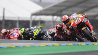 foto: Previo Gran Premio de Holanda MotoGP