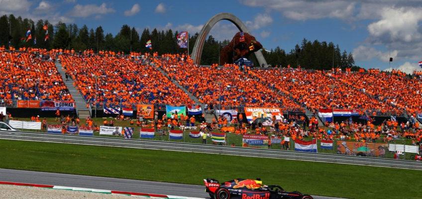 Previo Gran Premio de Austria F1