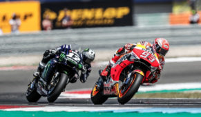 foto: Previo GP de Alemania MotoGP 2019: La cita favorita de Márquez