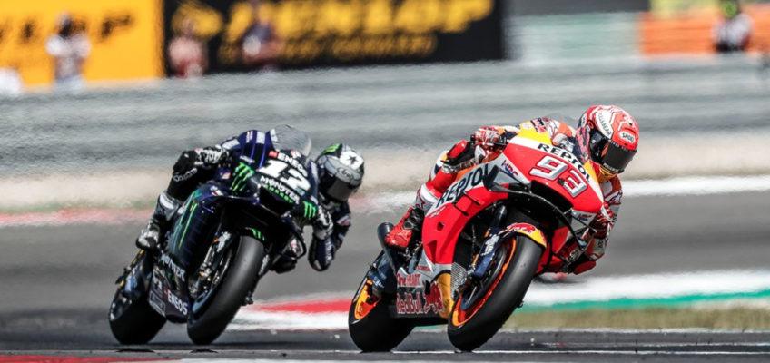 Previo GP de Alemania MotoGP 2019: La cita favorita de Márquez