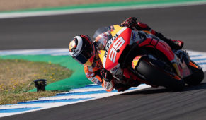 foto: Lorenzo se perderá Brno y Spielberg y volverá en Silverstone