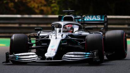 foto: Previo GP de Bélgica F1 2019