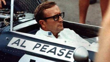 foto: El único piloto de F1 descalificado por lento fue…